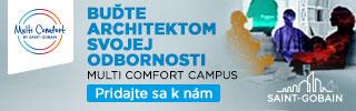 Multi Comfort Campus