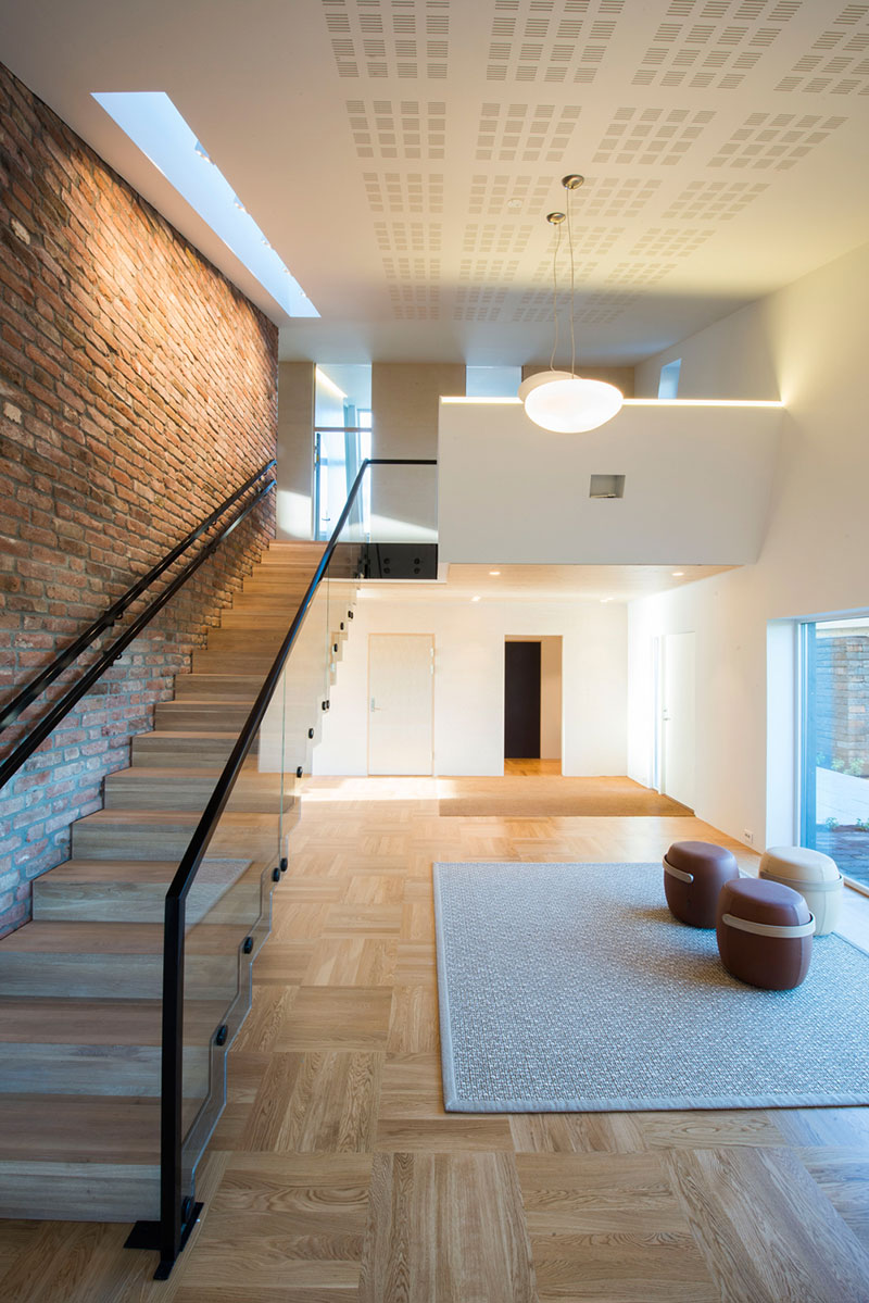 Multikomfortná stavba